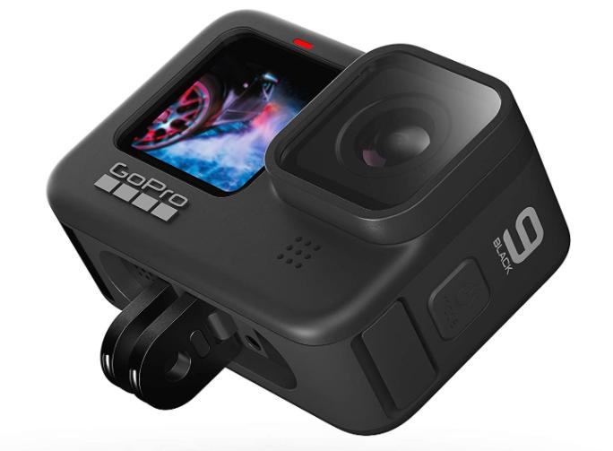 Kamera GoPro Hero 9 Black