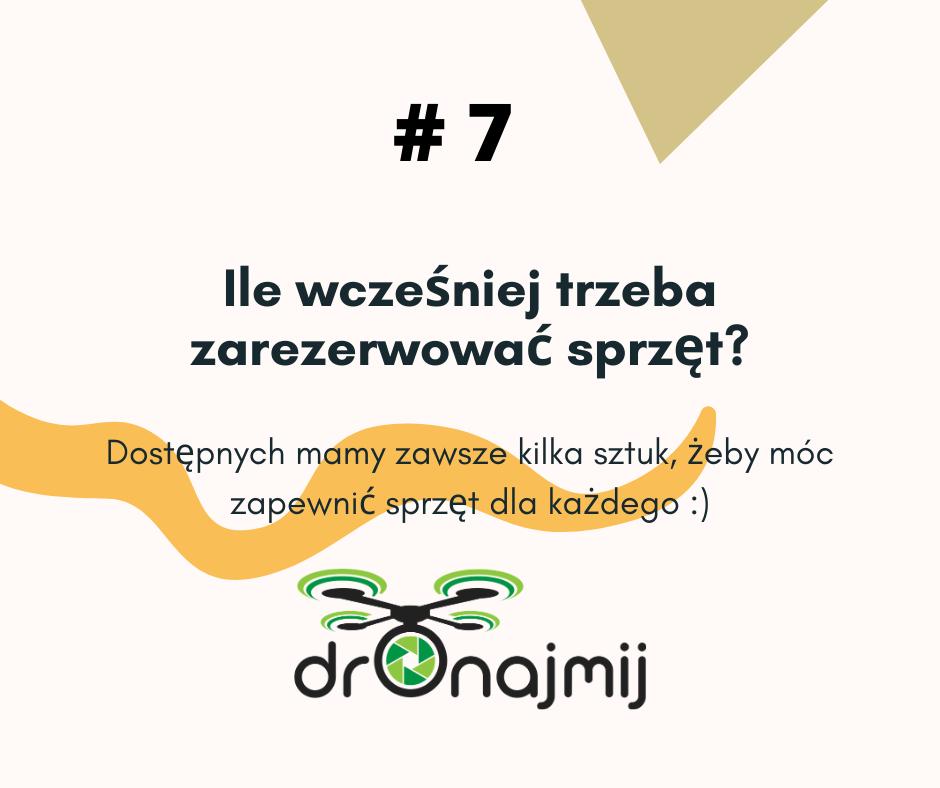 #7 FAQ
